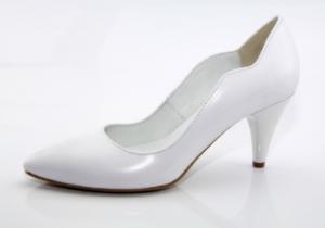 Tamyra esküvői cipő