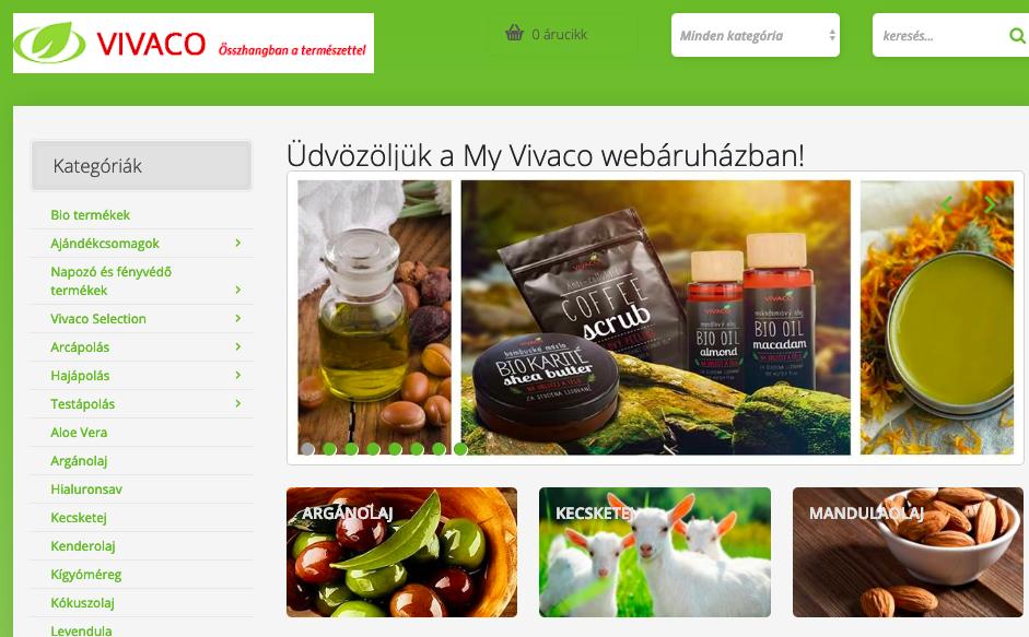 myvivaco.com