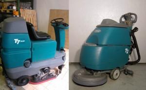 takarító gép